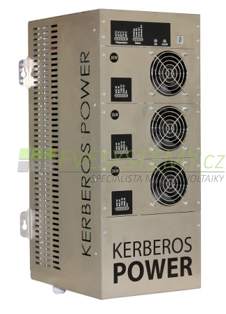 SOLAR KERBEROS POWER 6000B - 4 kW
