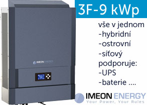 IMEON ENERGY 9.12